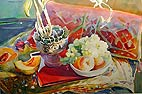 Dianne Nance - The Red Tray
